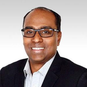 Vijay Dharmaraj